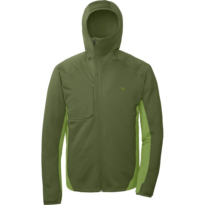 Outdoor Research - Radiant Hybrid Hoodie