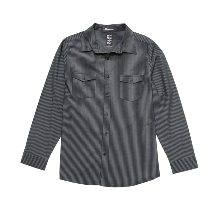 Billabong - Agency Button Down Shirt