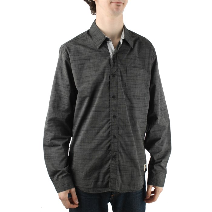 Billabong - Hatchet Button Down Shirt