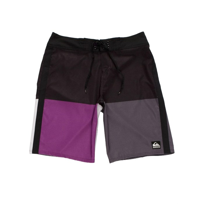 Quiksilver - Cypher Mutiny 2 Boardshorts