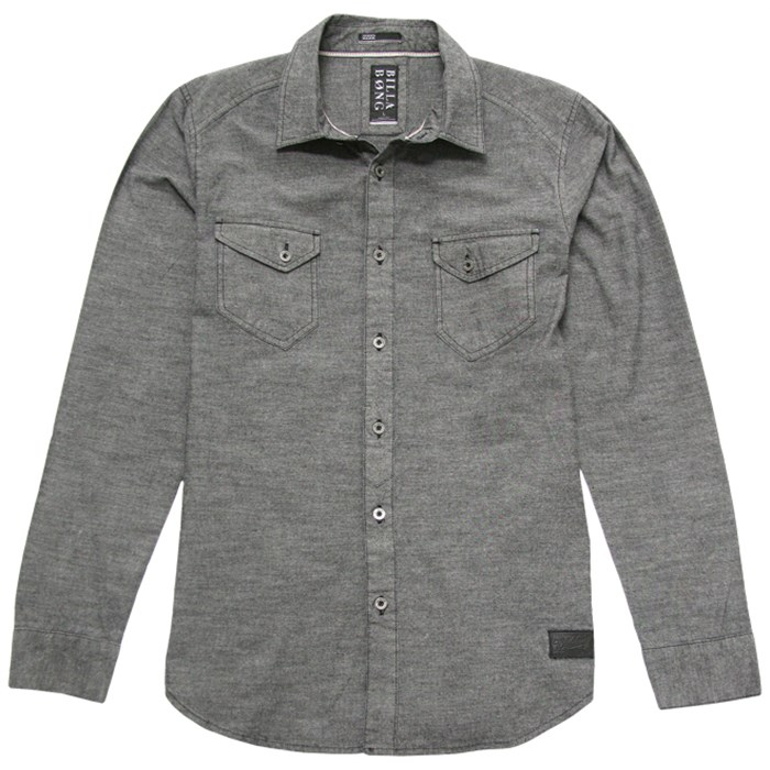 Billabong - Homestead Button Down Shirt