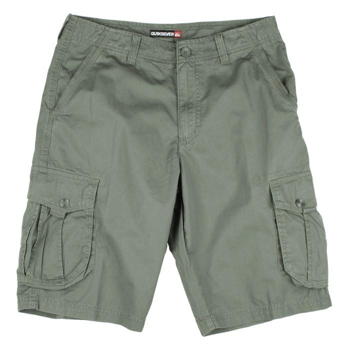 Quiksilver - Deluxe Shorts