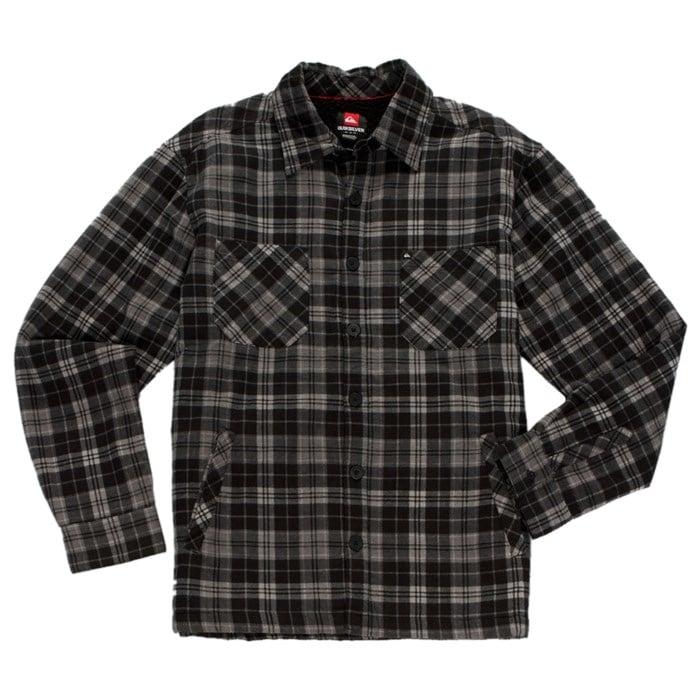Quiksilver - Hong Fu Button Down Shirt