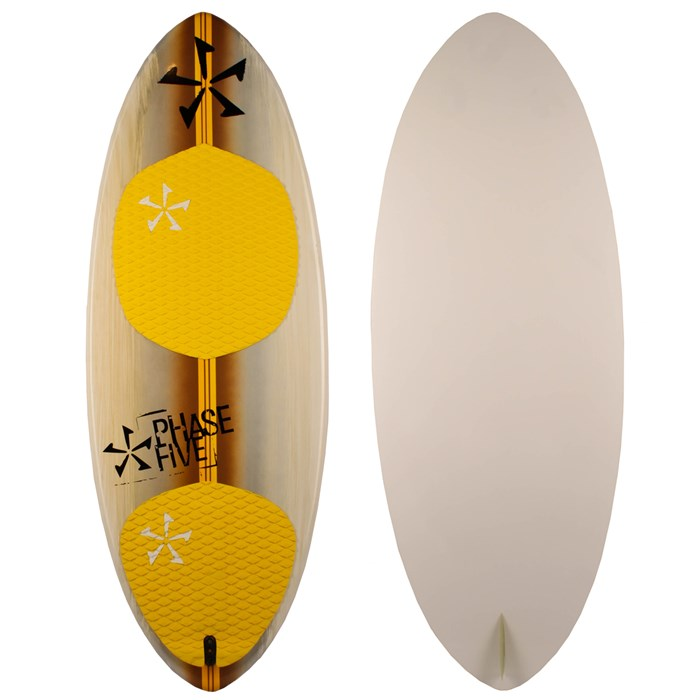 "Phase Five - Oogle Wakesurf Board 4'10"" 2012"