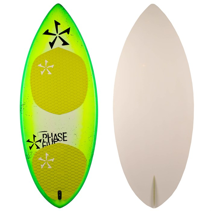 "Phase Five - Razz Wakesurf Board 4'8"" 2012"