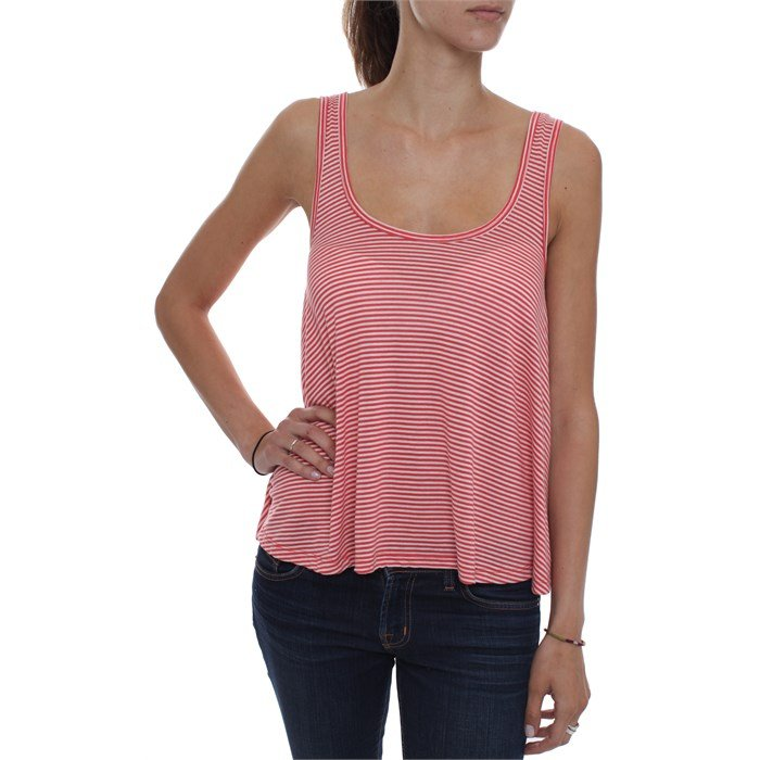 Billabong - On And On Tank Top - Women's