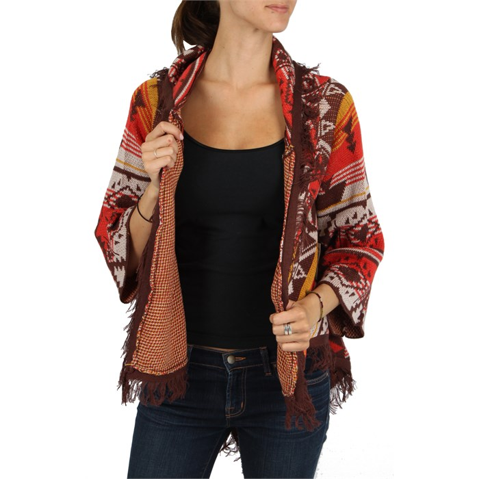 Billabong - Love Letter Cardigan Sweater - Women's