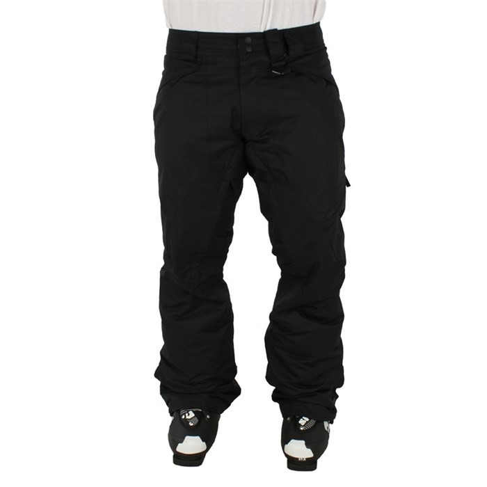 Oakley - White Smoke Pants