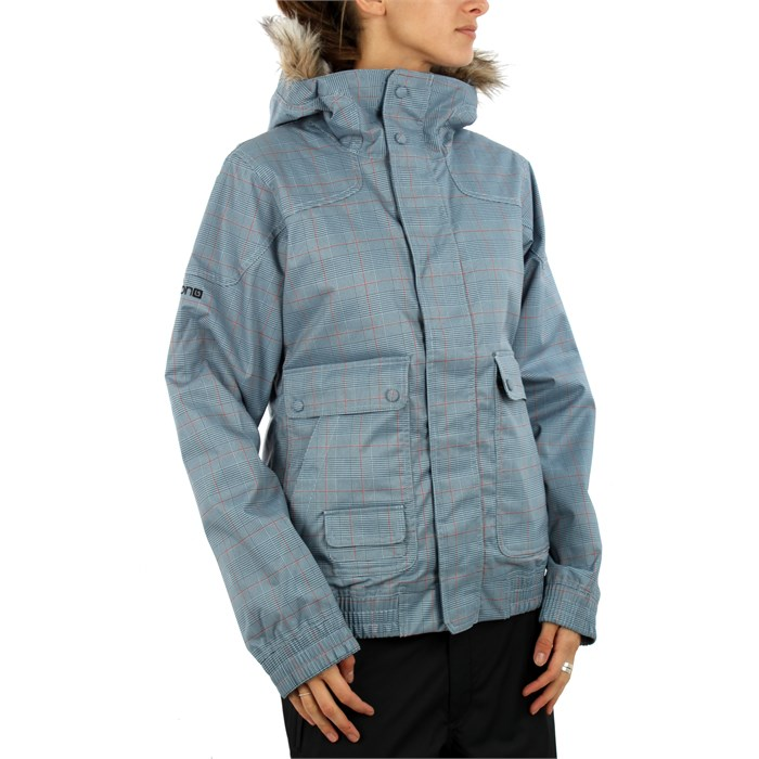 Burton - Tabloid Jacket - Women's