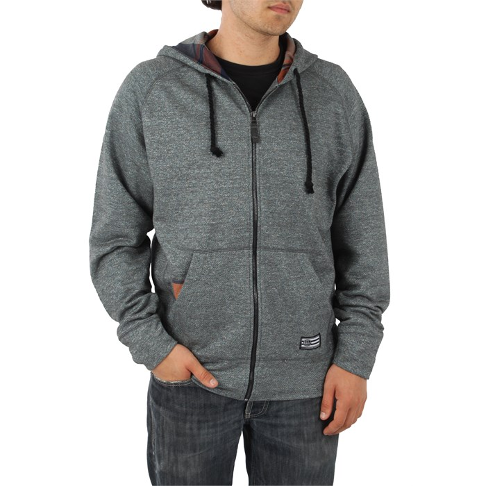 Billabong - Transaction Zip Hoodie