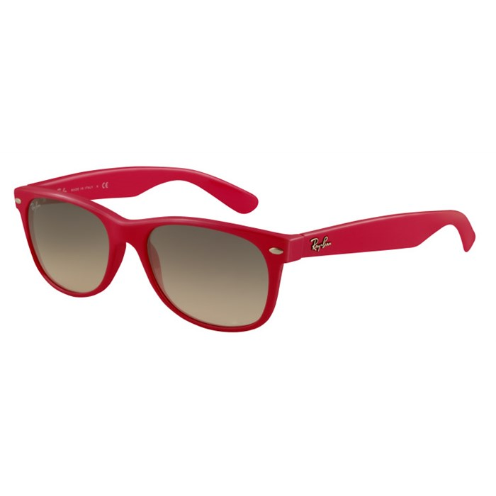 Ray Ban - RB 2132 New Wayfarer 52 Sunglasses