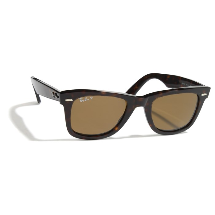 Ray Ban - RB 2140 Original Wayfarer 50 Sunglasses
