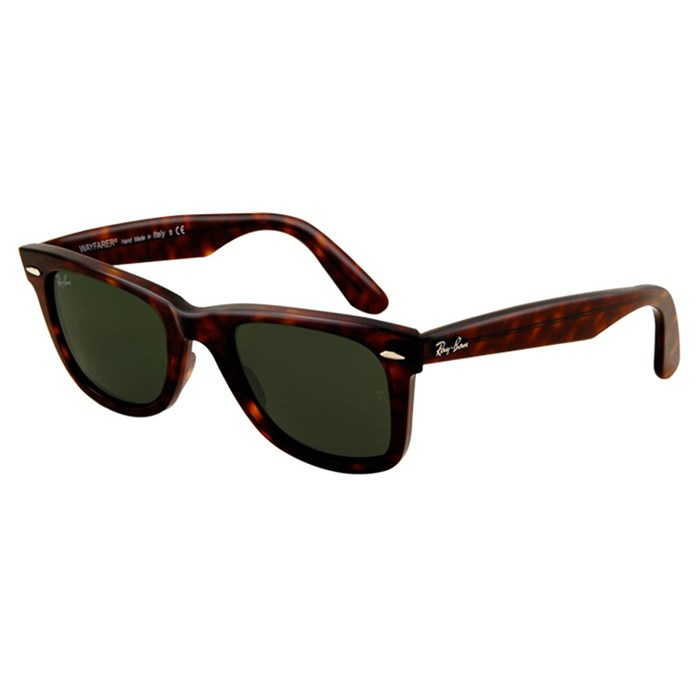 Ray Ban - RB 2140 Original Wayfarer 54 Sunglasses