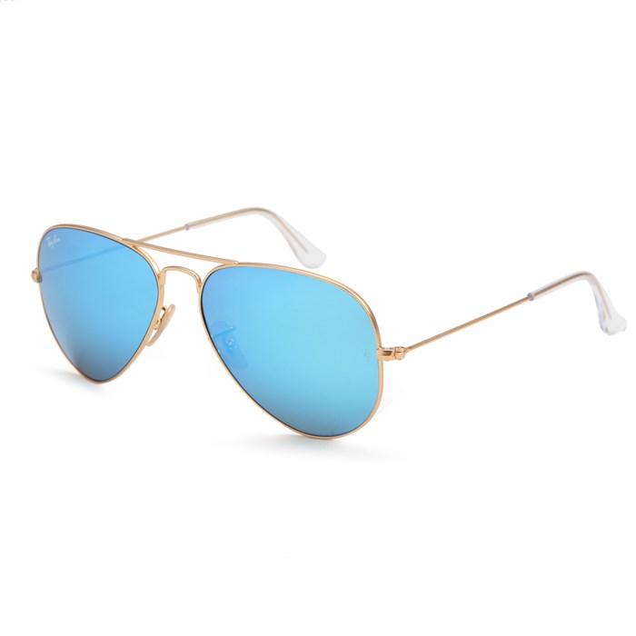 ray ban large metal  Ray Ban RB 3025 Aviator Large Metal 58 Sunglasses