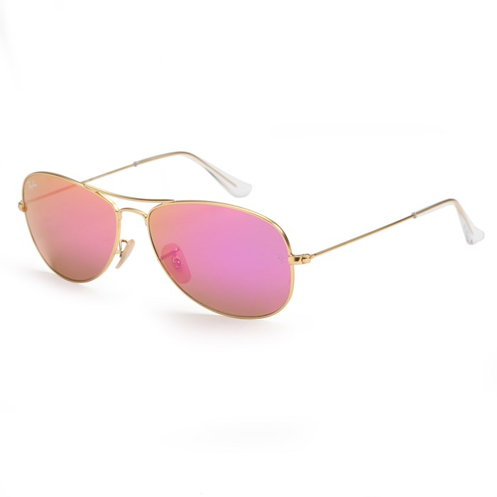 Ray Ban - RB 3362 Cockpit Sunglasses