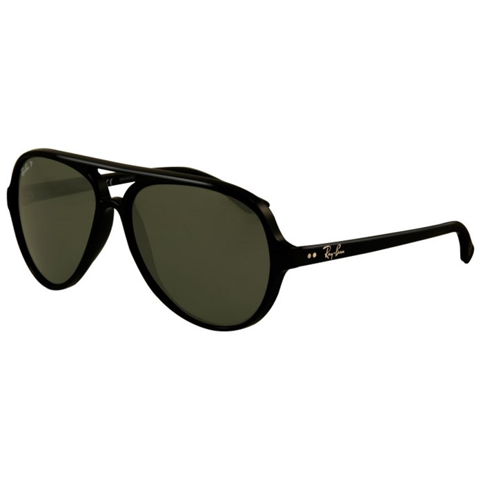 d70609c926 Ray Ban - RB 4125 Cats 5000 Polarized Sunglasses ...