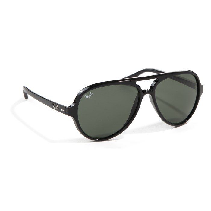 Ray Ban RB 4125 Cats 5000 Sunglasses   evo 71dc7447643c