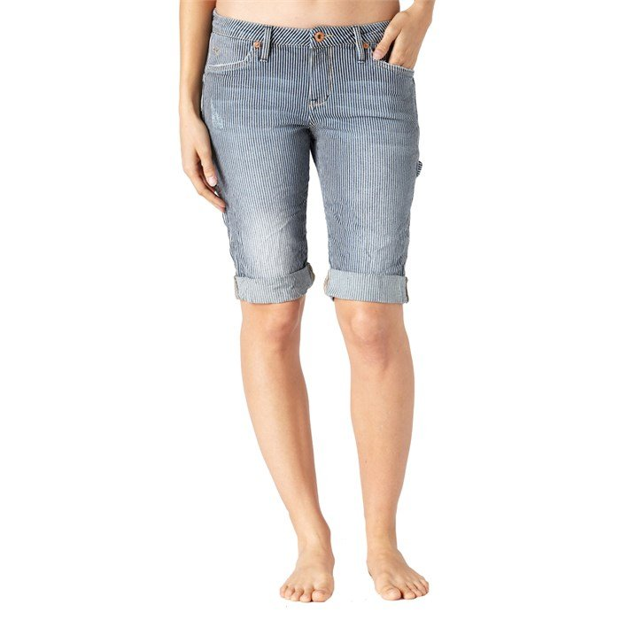 Quiksilver - Coaster Shorts - Women's