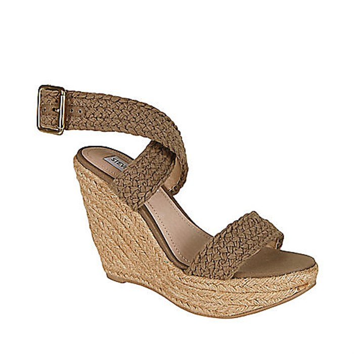 Steve Madden - Fantasik Wedges - Women's