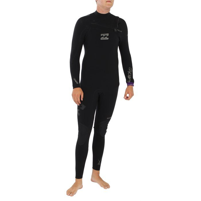 Billabong - SGX 3/2 Chest Zip Full Wetsuit