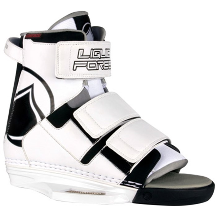 Liquid Force - Domain Wakeboard Bindings 2012