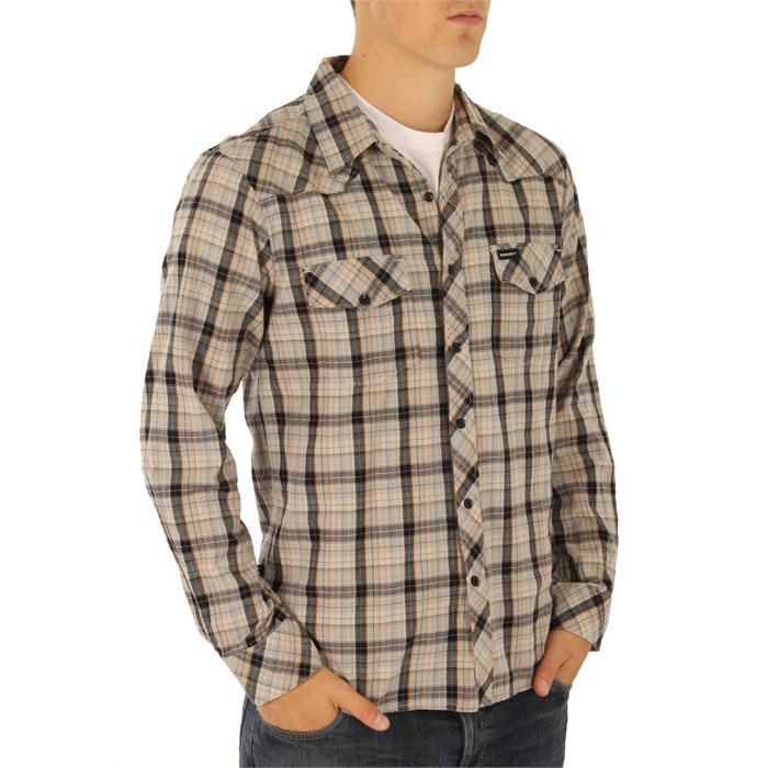 Elwood - Kenny Myles Button Down Shirt