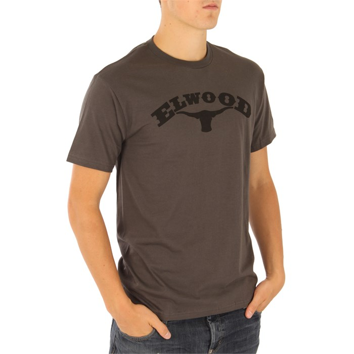 Elwood - Old West T Shirt