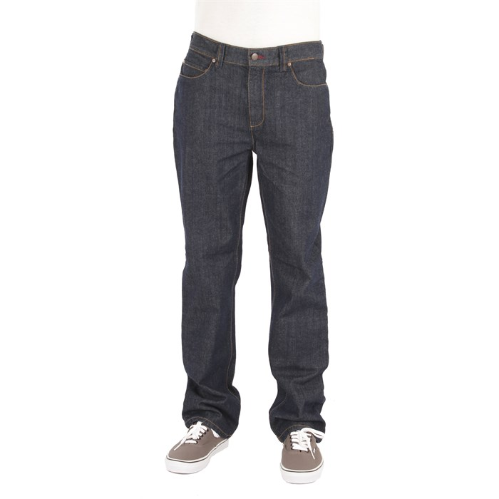 Elwood - Elwood The OG Rigid Denim Jeans
