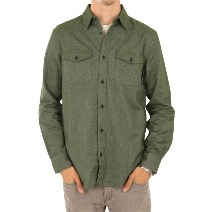 Fourstar - June Button Down Shirt