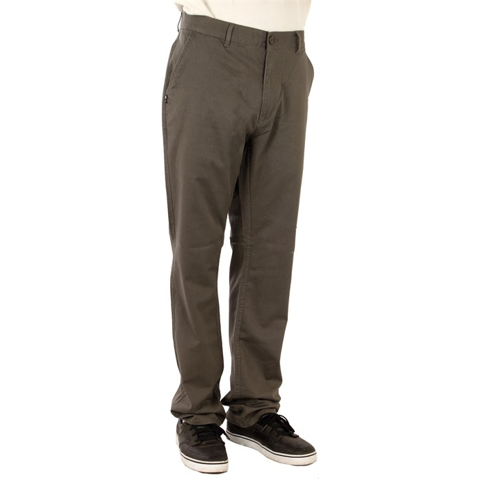 Fourstar - Carroll Straight Pants