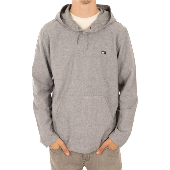 Fourstar - Elsinore Poncho Pullover Hoodie