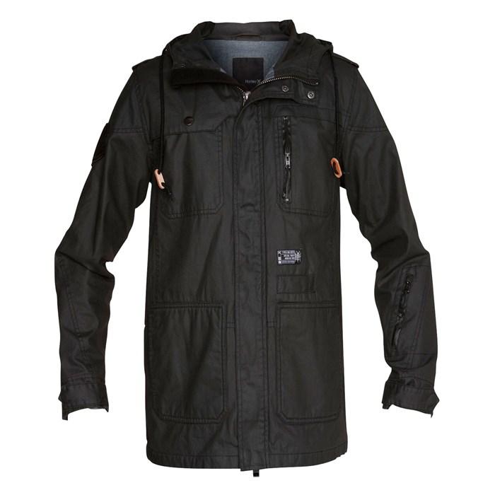 Hurley - Covert Utility Jacket