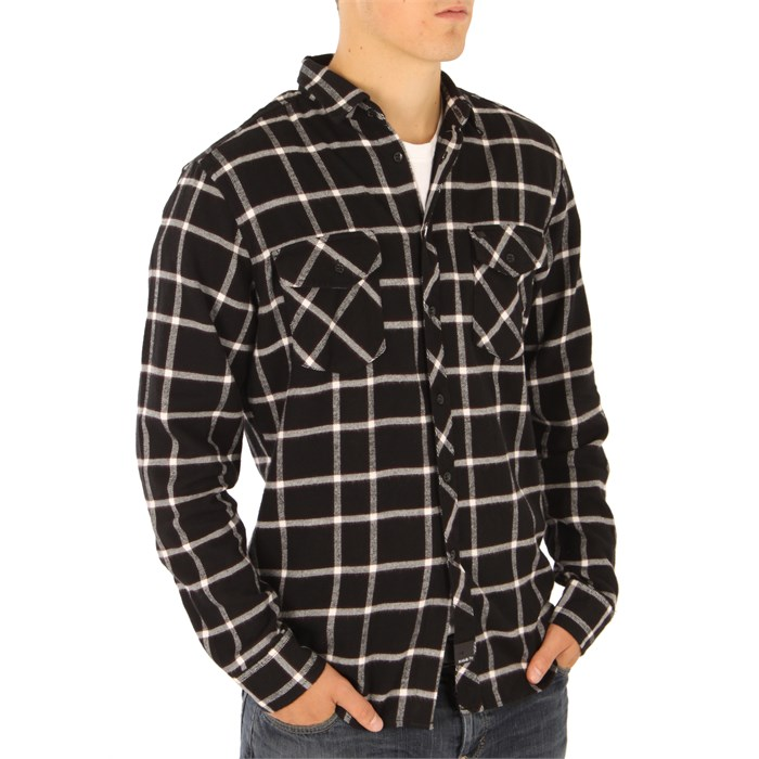 Kr3w - Lincoln Button Down Shirt