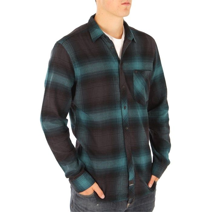 Kr3w - Caldwell Button Down Shirt