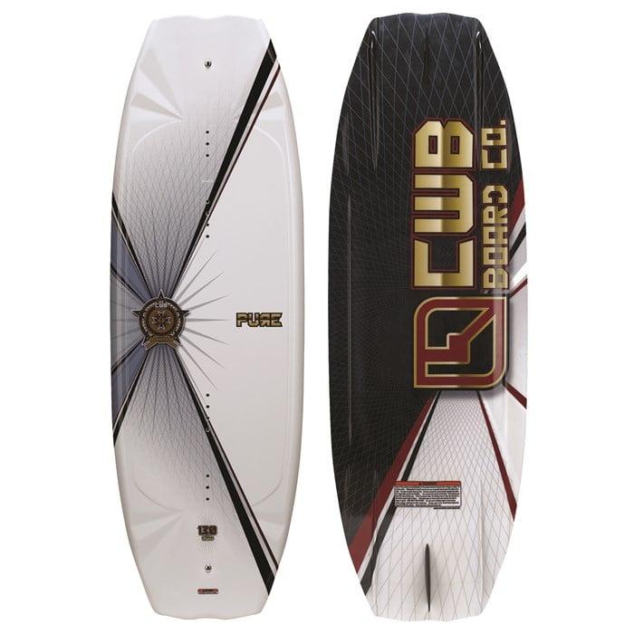 CWB - Pure Wakeboard 2011