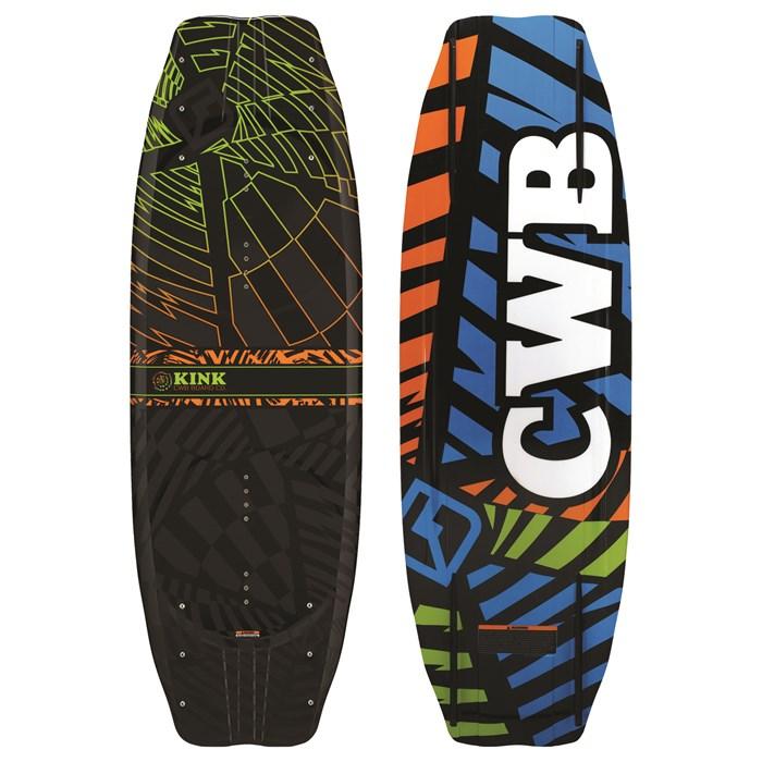 CWB - Kink Wakeboard - Blem 2011