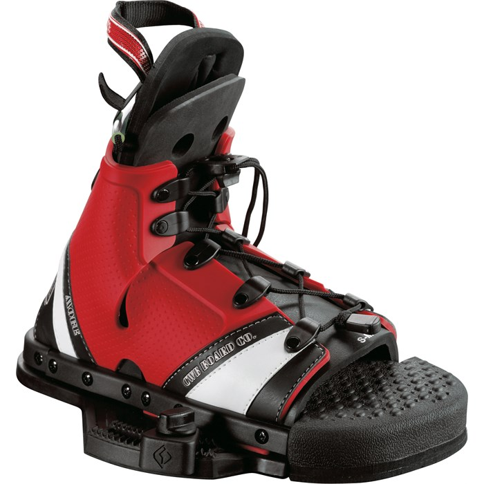 CWB - Mobe Wakeboard Bindings 2011