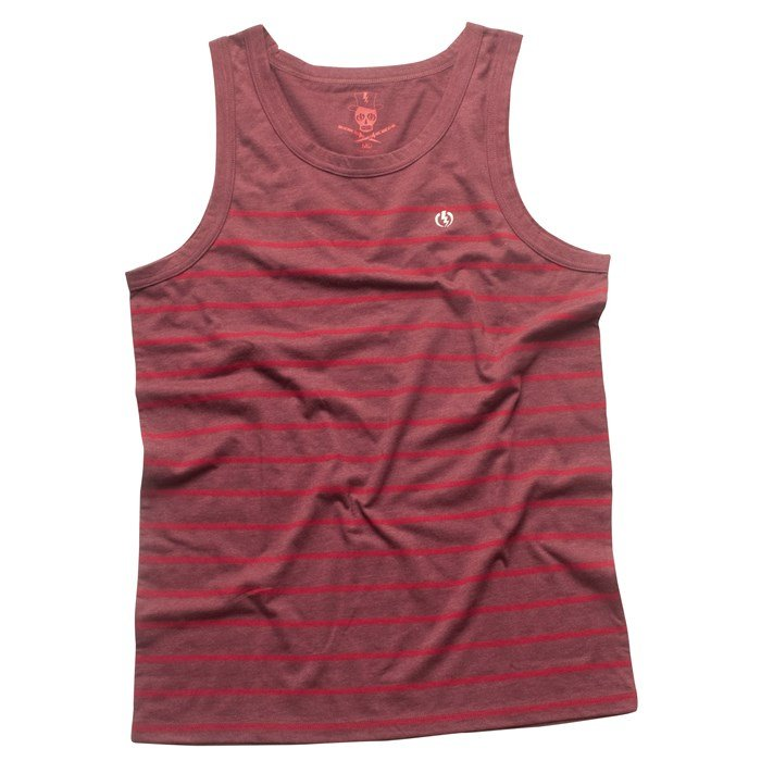 Electric - Spacer Tank Top