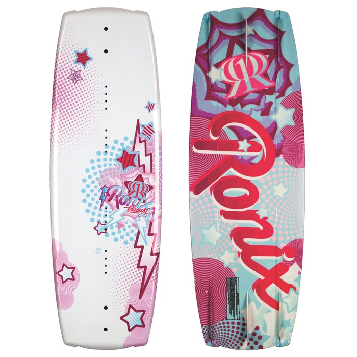 Ronix - August Wakeboard - Girl's 2011