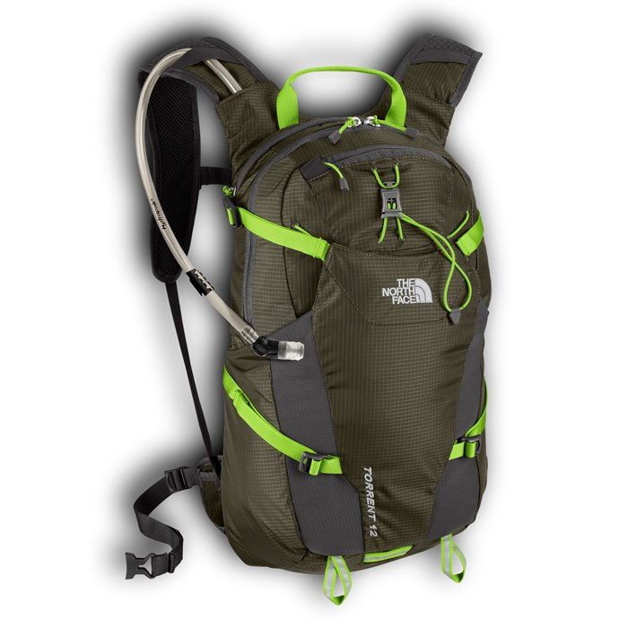 The North Face - Torrent 12 Hydration Pack