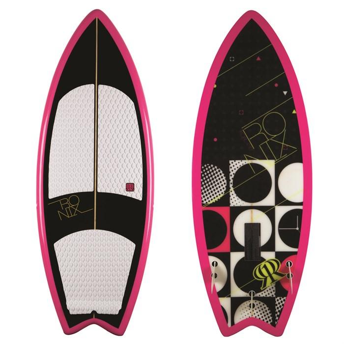 Ronix - Koal Wakesurf Board - Women's 2011