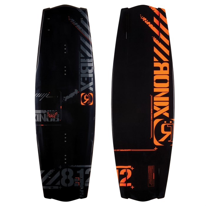 Ronix - Ibex Wakeboard - Blem 2011