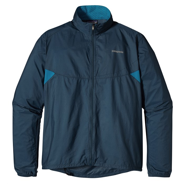 Patagonia - Nine Trails Jacket