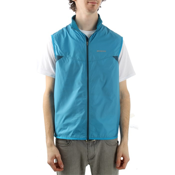 Patagonia - Nine Trails Vest