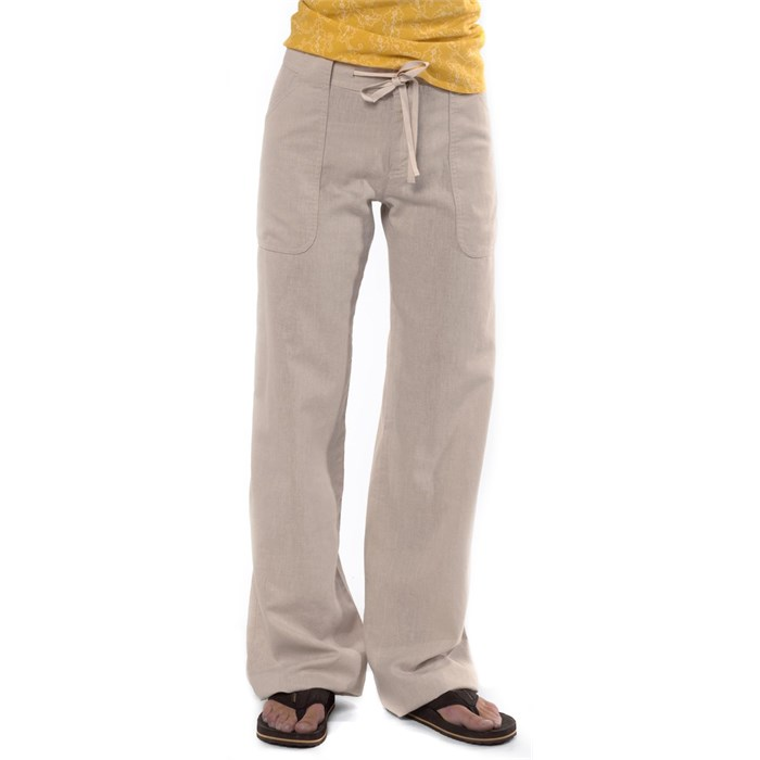 Patagonia - Island Hemp Pants - Women's