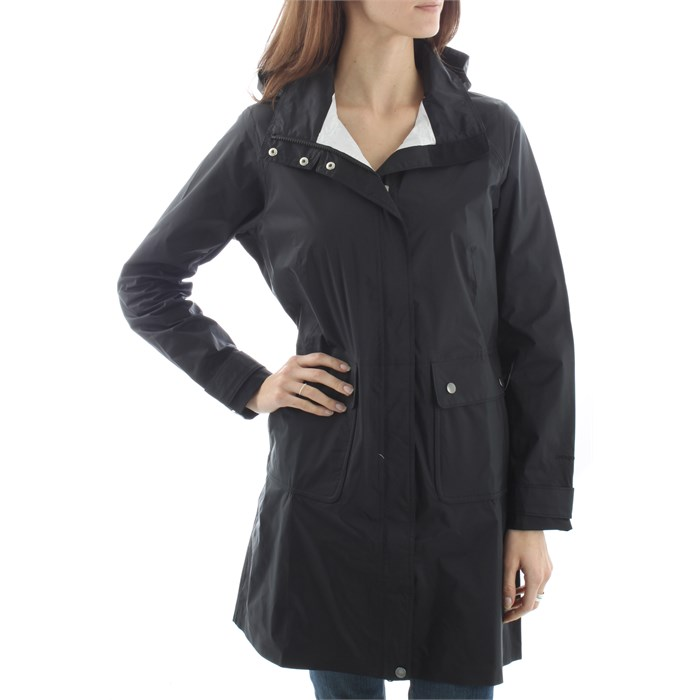 Patagonia - Torrentshell Trench Coat - Women's