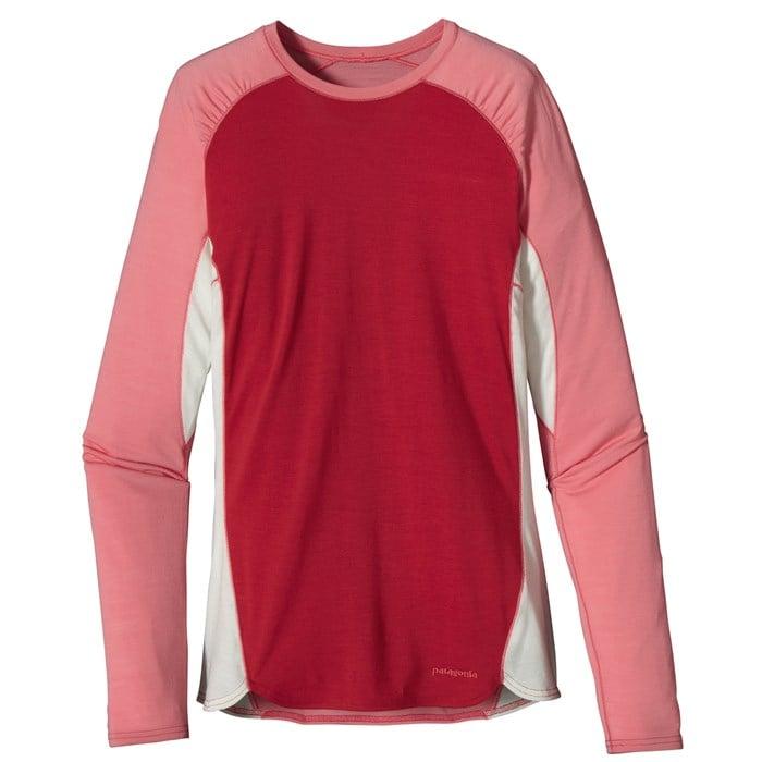 Patagonia - Merino 2 Lightweight Crew Shirt - Women's