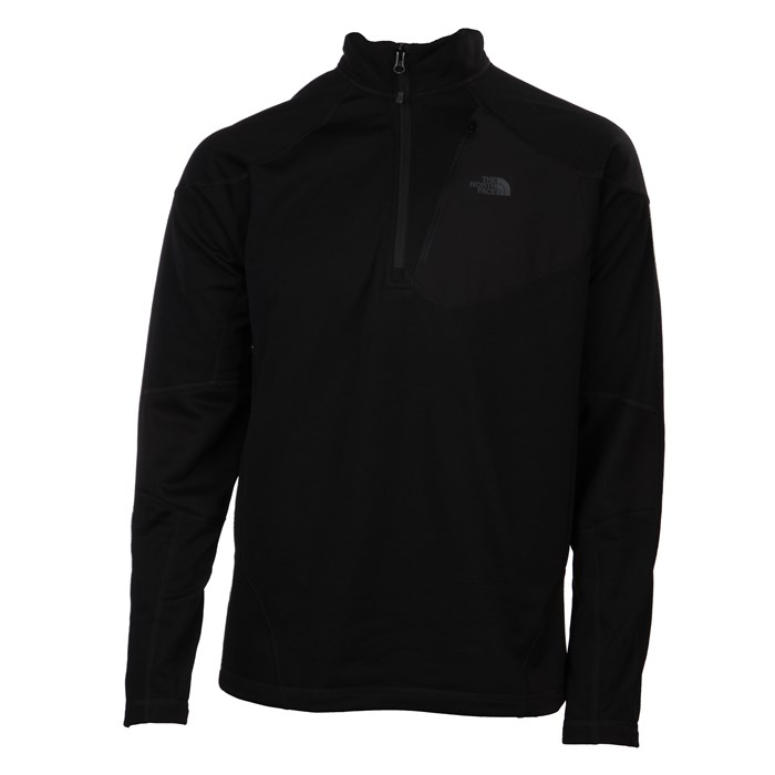 The North Face - Havoc 1/4 Zip Jacket