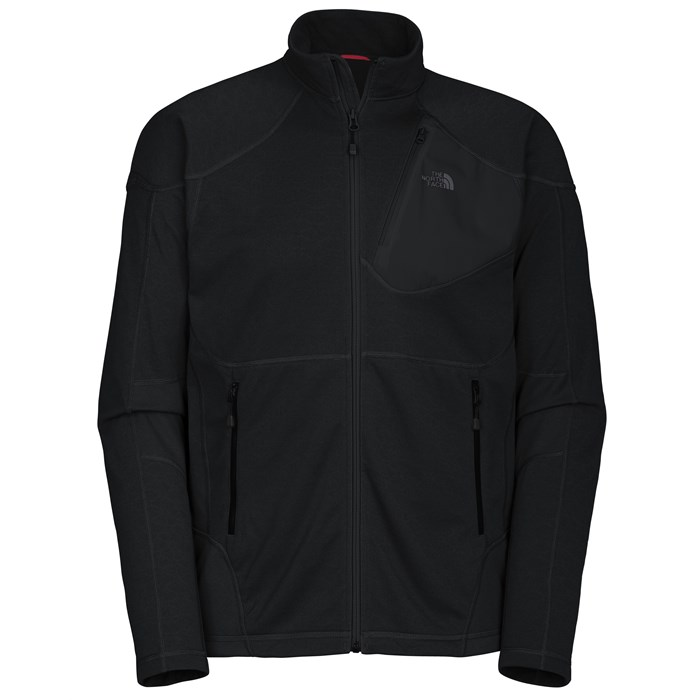 The North Face - Havoc Full Zip Jacket