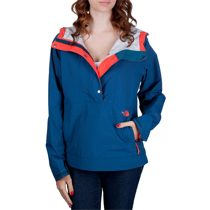 The North Face - Lovers Leap Anorak Jacket - Women's